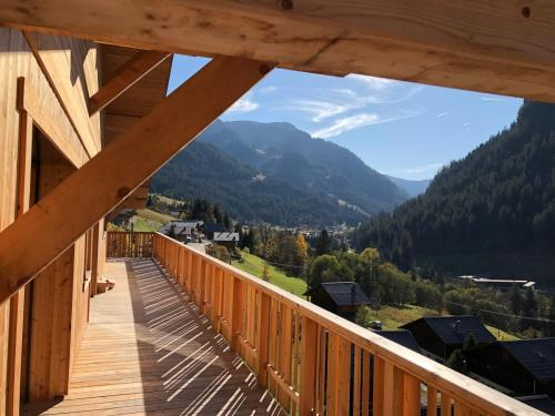 chalet view 001